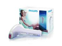 Philips SC2001/01 Lumea - IPL-Haarentfernung zuhause