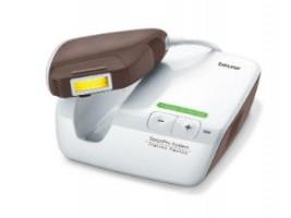 Haarentfernung zuhause – Beurer IPL 10000 SalonPro System mit Lifetime Flashes