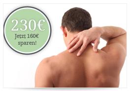 Dermacare Sommeraktion: Haarentfernung für Männer