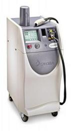 Laser Haarentfernung mit Profigerät