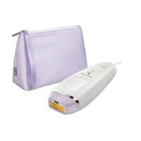 Philips BRI863/00 IPL Haarentfernungssystem Lumea Essential, weiß / lavendel